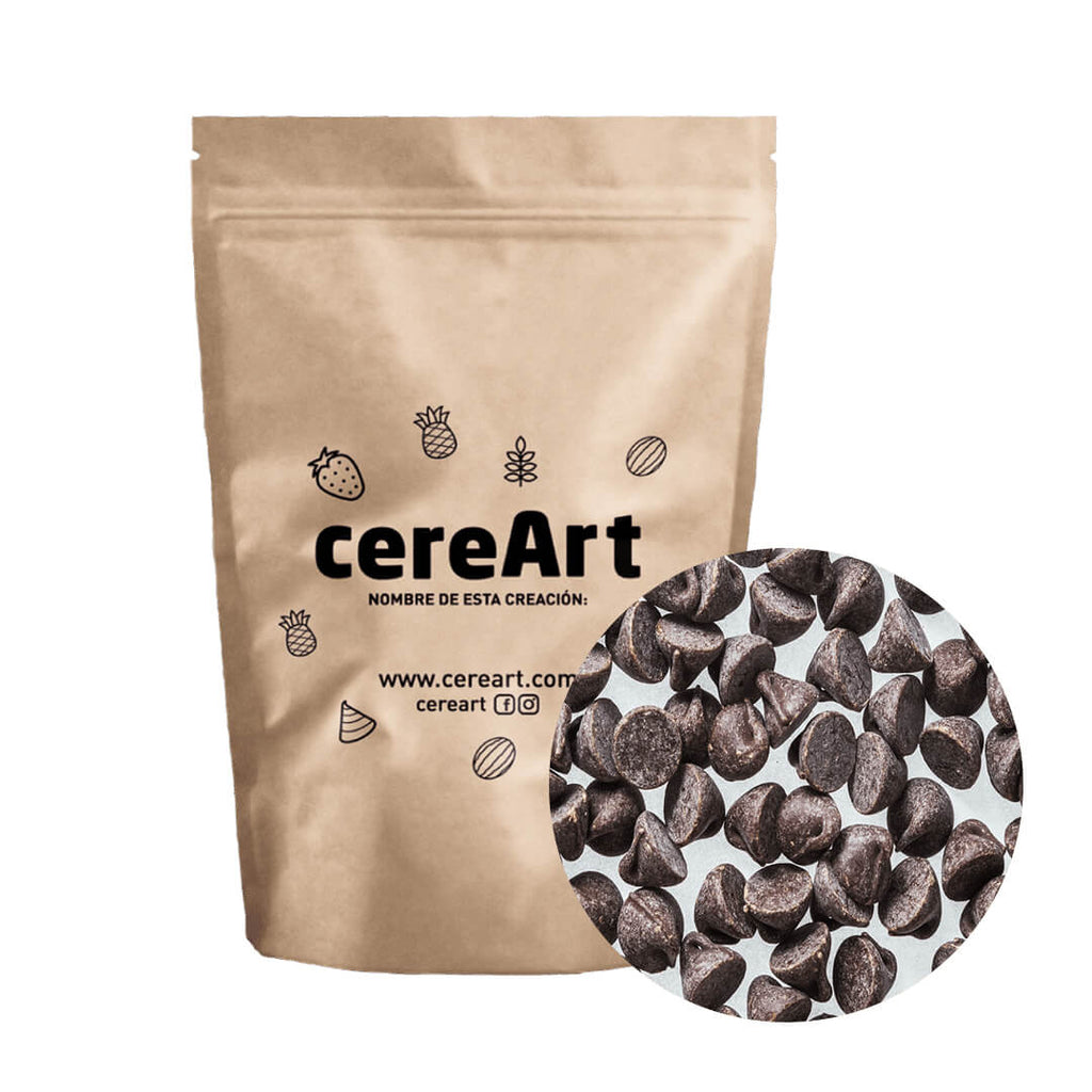 Chips de chocolate - CereArt