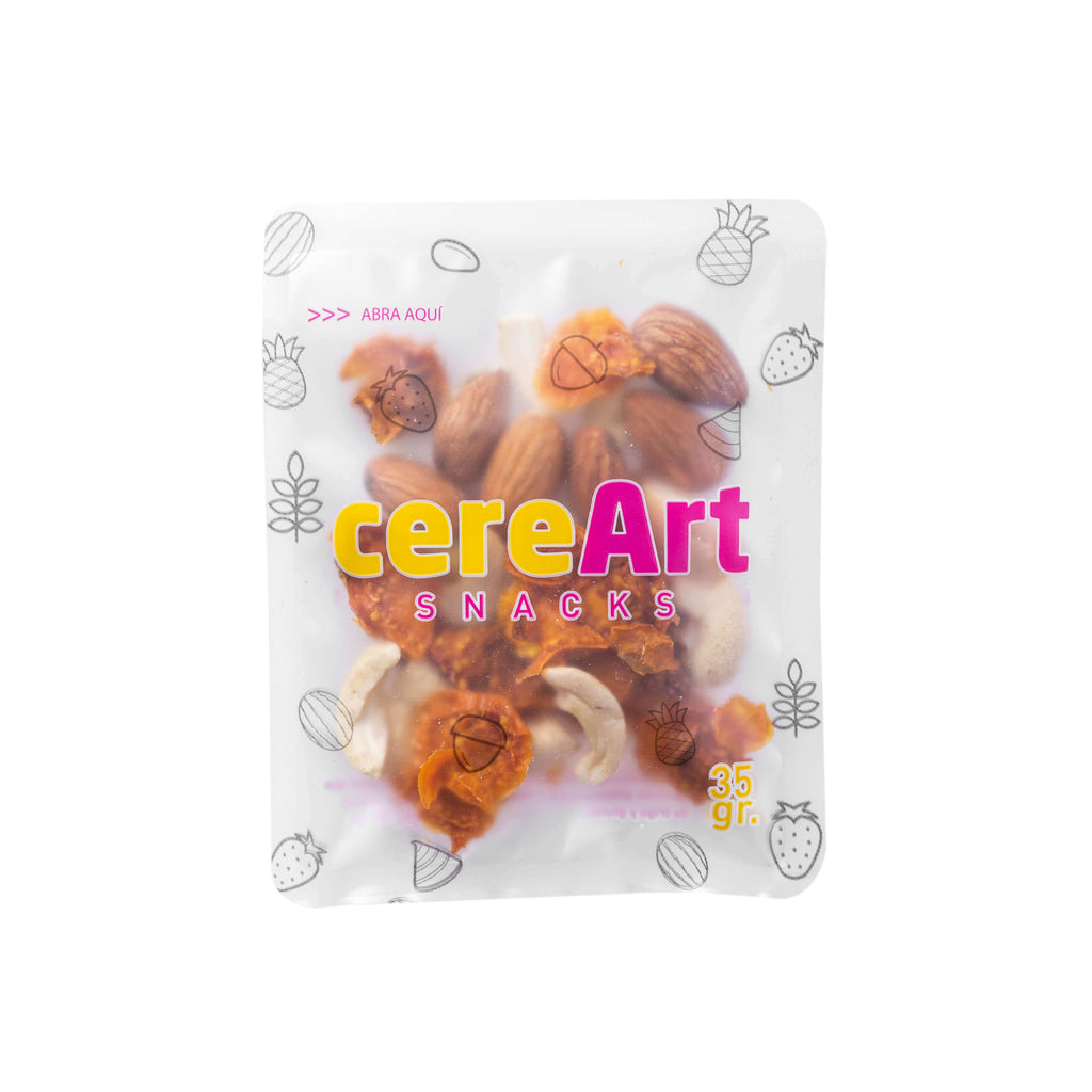 Snack Citric Charge - CereArt