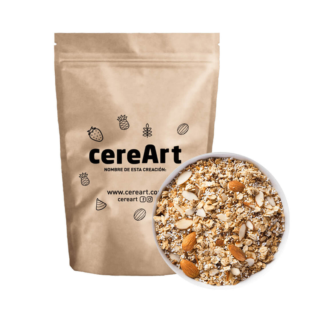 Cereal nutty - CereArt