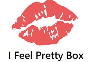 I Feel Pretty Box
