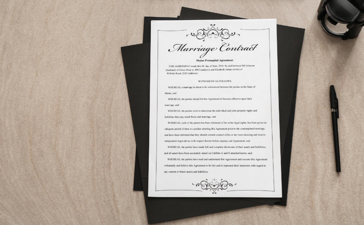 Copy of Traveling Marriage Officiant Notary Public + Ceremony
