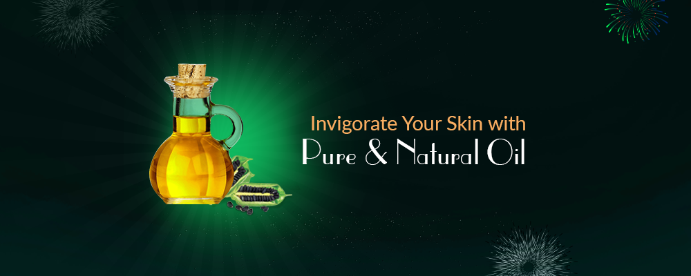 Diwali Oil Bath - Invigorate Your Skin with Pure and Natural Oil