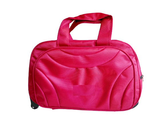 Travel trolley Bag - Free with Spending 150 SGD
