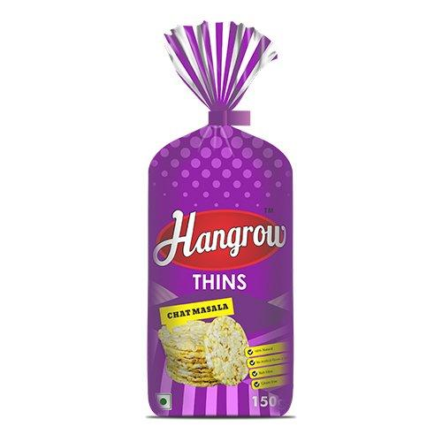 Hangrow Chat Masala 150G