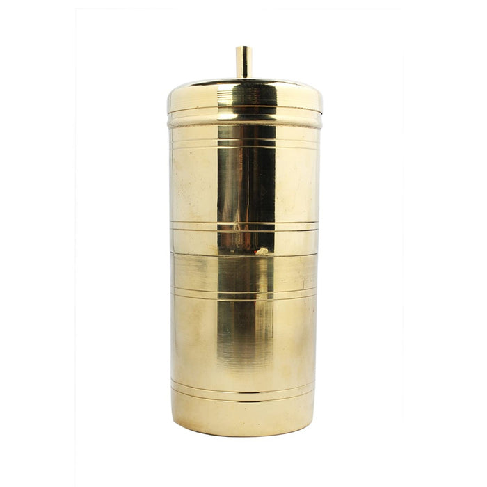 Traditional Brass coffee Filter Derips