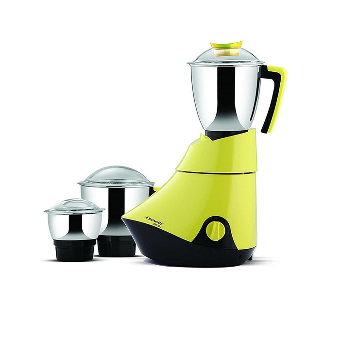 Butterfly Mixer Grinder Splendid 3 Jar 750w