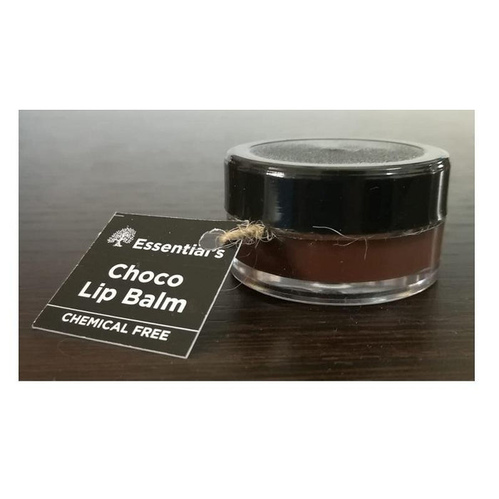 Essentials Choco Lip balm