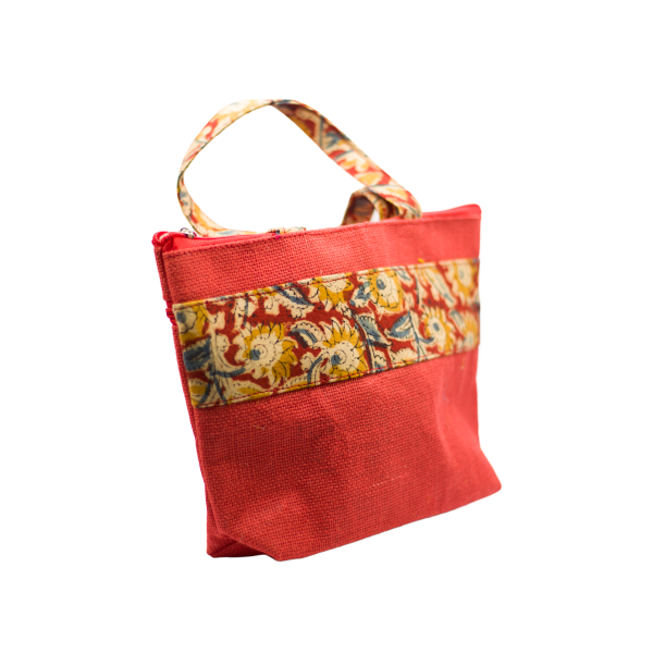 Jute Ladies Hand Bag - Jute Fashions