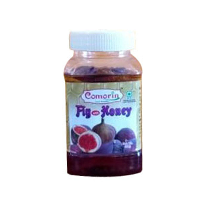 Dehydrated Fig With Honey-Thaen Atthipalam 350g-Comorin