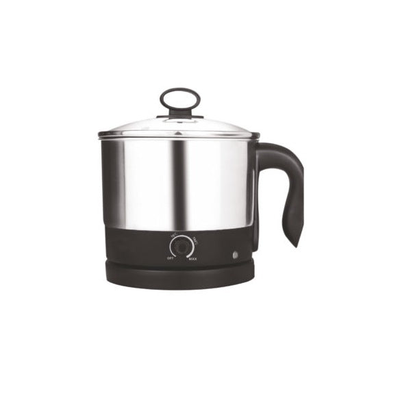 Greenchef electric Multi Kettle Figo - 0.5 Ltrs