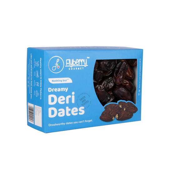 Flyberry Deri Dates 250g
