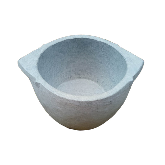Kal Chatti- Stone Cooking Vessel-1.5Ltrs