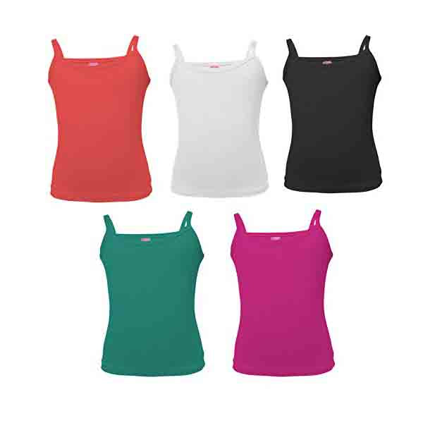 Ladies Folded Slip set of 6