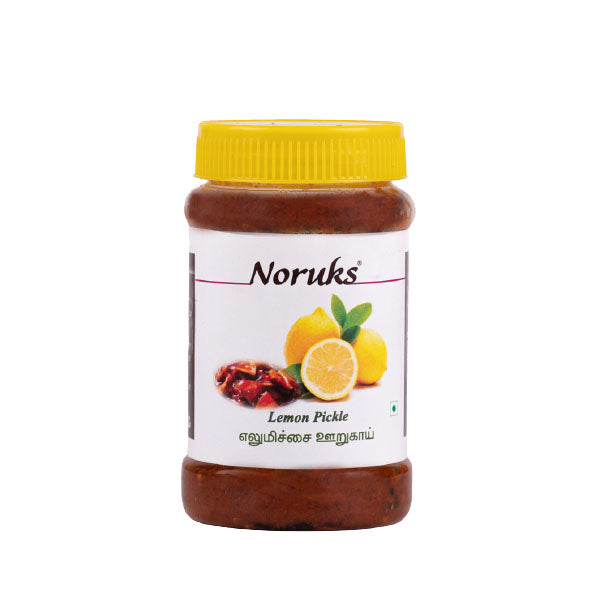 Noruks Lemon Pickle 100gm