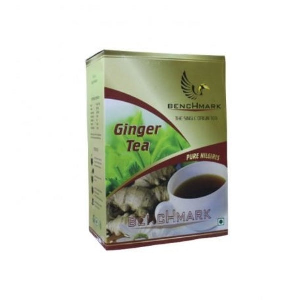 Nilgiris Ginger Tea-500gm