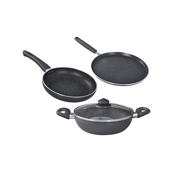 Greenchef Nonstick Marvel 3 in 1 Gift Set - 3 Pcs