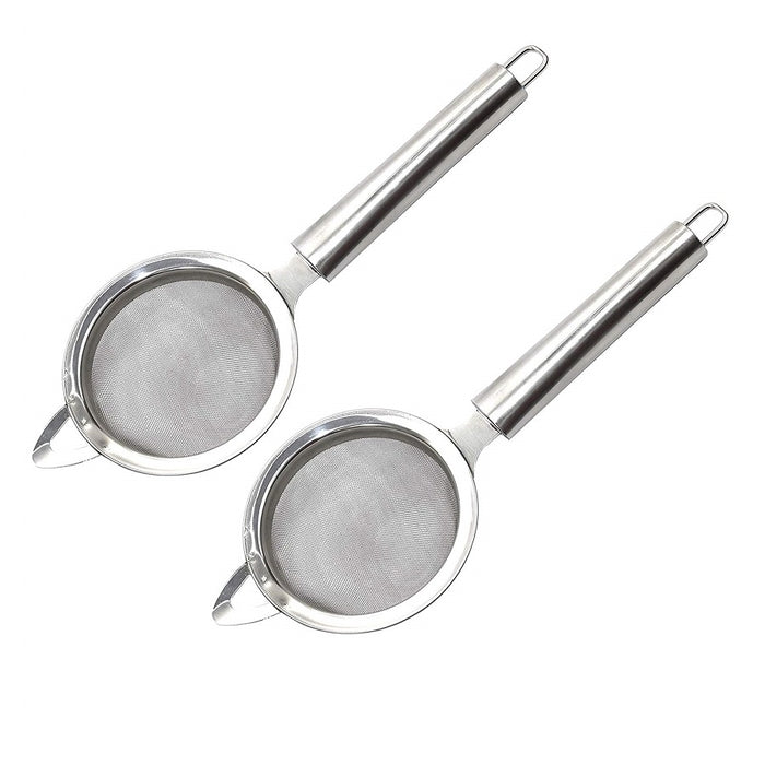 Butterfly Tea-Coffee Strainer set of 2