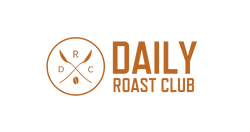 daily roast club logo
