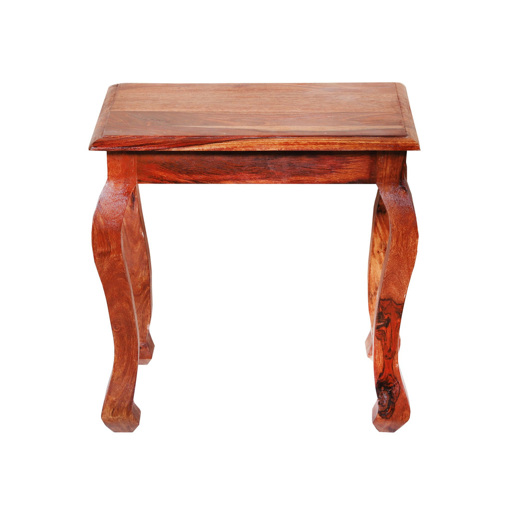 Ebern Nesting Tables Set Of Three - Woodcrony