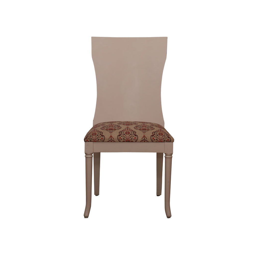 Beret Bergere Chair in Sheehsam finish - Woodcrony