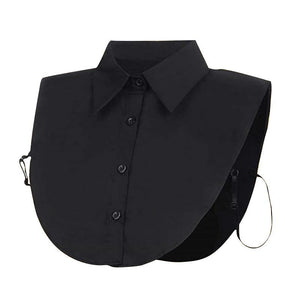 Detachable Fake Blouse Collar & Half Shirts