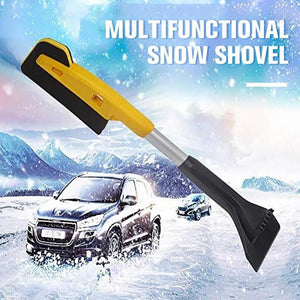 Multifunctional Snow Shovel