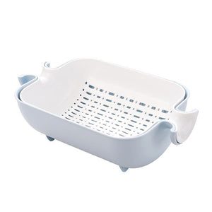 3 in 1 Water Saving Balanced Colander