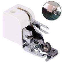 Load image into Gallery viewer, Side Cutter Overlock Presser Foot