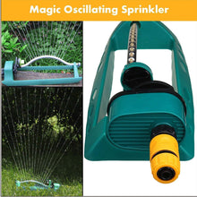 Load image into Gallery viewer, Basic Oscillating Sprinkler