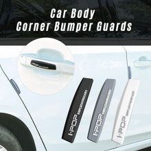Load image into Gallery viewer, Car Body Corner Bumper Guards