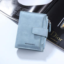 Load image into Gallery viewer, Fashion Multi-Function Wallet
