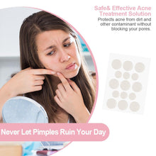 Load image into Gallery viewer, Pimples Sticker M Nexcare Waterproof & Bacteria Free Patches