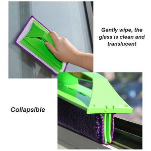 Detachable Window Cleaning Brush