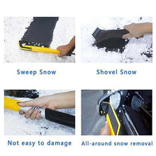 Load image into Gallery viewer, Multifunctional Snow Shovel