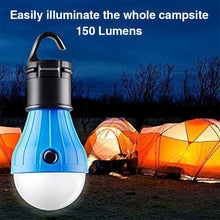Load image into Gallery viewer, Outdoor Compact LED Camping Light