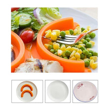 Load image into Gallery viewer, Plate Divider Food Separator