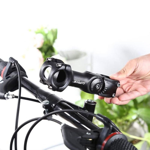 Adjustable Stem for Mountain Bike