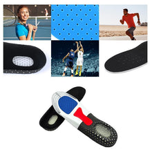 Load image into Gallery viewer, Plantar Fasciitis insoles