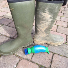 Load image into Gallery viewer, Portable Boot Brush, Clean Your Muddy Footwear