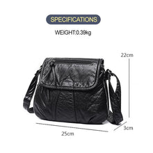 Load image into Gallery viewer, Mini Soft Leather Handbag