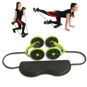 Power Roll Ab Trainer