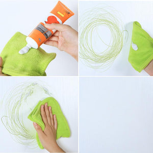 Graffiti Stain Cleaner
