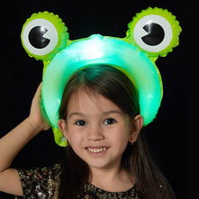 Load image into Gallery viewer, Glowing balloon headband(3 pcs )