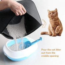 Load image into Gallery viewer, Litter Locker Cat Mat
