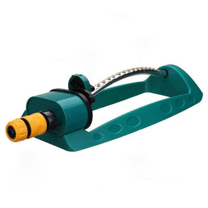 Basic Oscillating Sprinkler