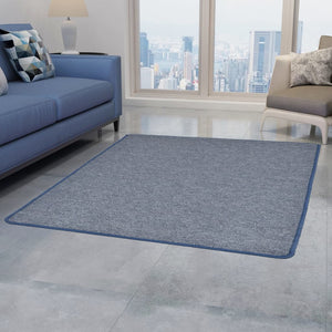 Litedpot Rug Tufted 80x150 cm Blue