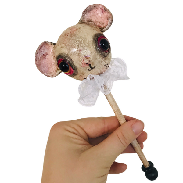 Mouse Wand #1