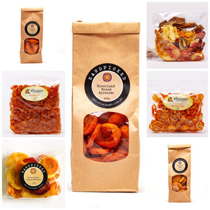 Riverland Dried Fruit