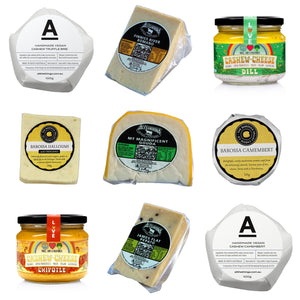 Cheese & Dairy Products