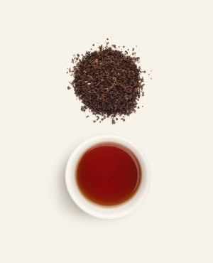 TBar - Assam Broken Orange Pekoe Tea - Loose Leaf - Bulk - per 10g